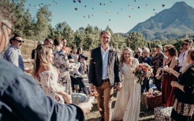 Intimate Elopements and Micro Weddings